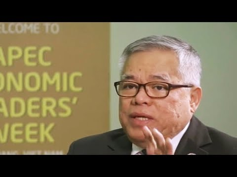 Philippine trade secretary: Aim to launch RCEP free trade agreement in 2019