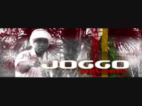Joggo - Peace and love