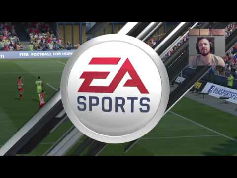 FIFA 17 - Coop Season ft Steeleyy-93