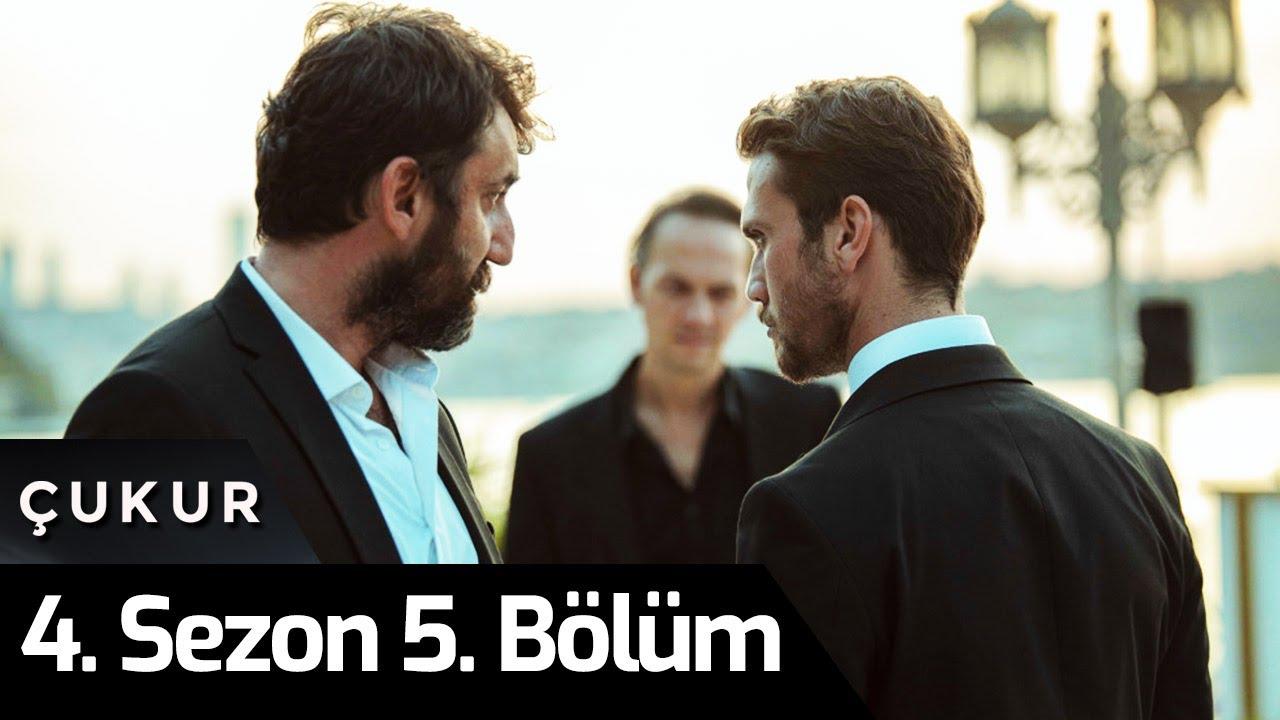 Download Çukur 4.Sezon 5.Bölüm
