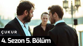 Çukur 4.Sezon 5.Bölüm