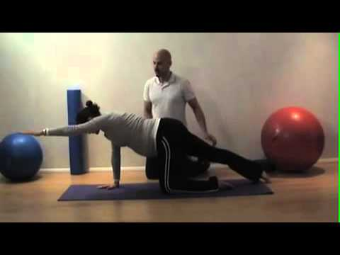 Pre Natal Exercises for Lower Back Pain