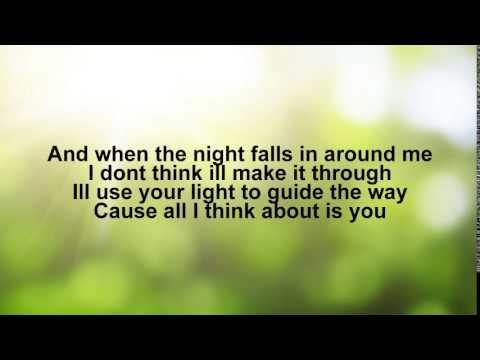 3 Doors Down - Landing In London Lyrics | MetroLyrics