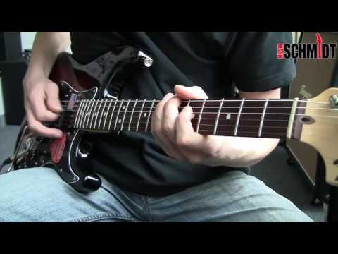 Fender American Special Strat HSS RW 3TS