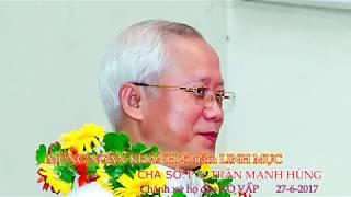 25 NĂM TẠ ƠN-Hải Nguyễn.Liên CĐ GX GÒ VẤP.
