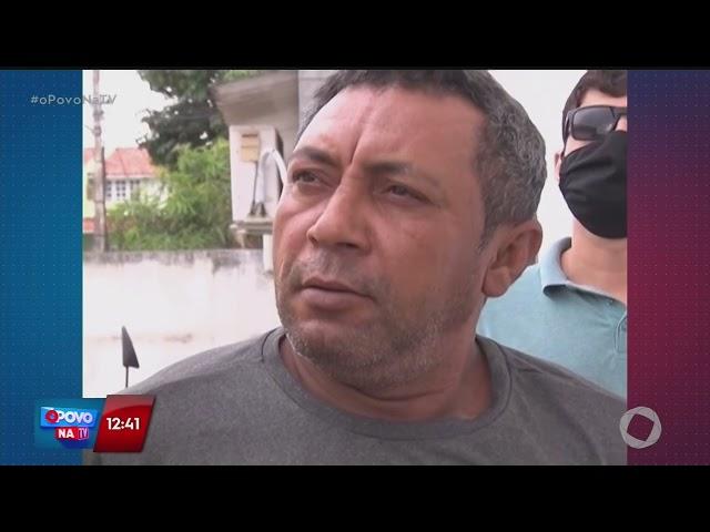 Preso suspeito de mandar matar motorista de transporte alternativo em Campina Grande- O Povo na TV