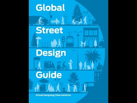 Global Streets Webinar --  India and San Francisco