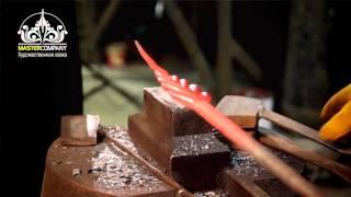 Художественная ковка в Москве от Master Company(Информация о компании Master Company, специализирующейся на дизайне и производстве изделий с элементами художест..., 2012-07-04T23:13:36.000Z)