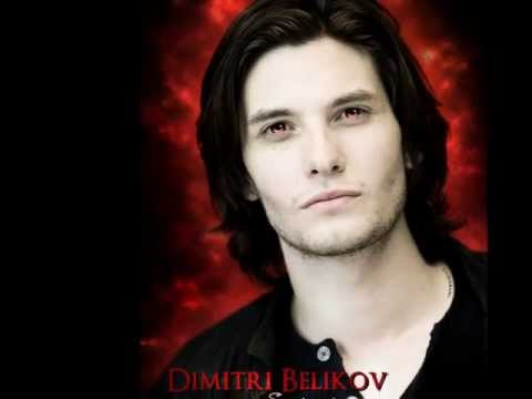 Ben Barnes Dimitri Belikov Vampire Academy Youtube