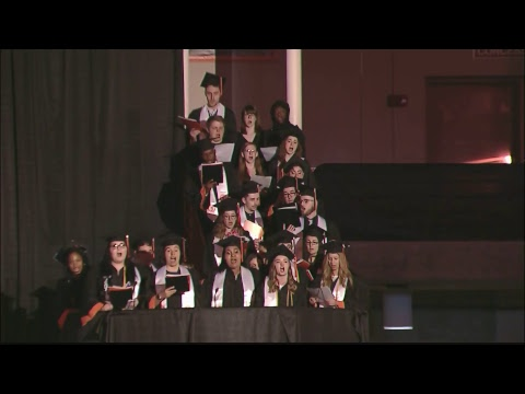 officialbuffalostate Live Stream  |  Commencement
