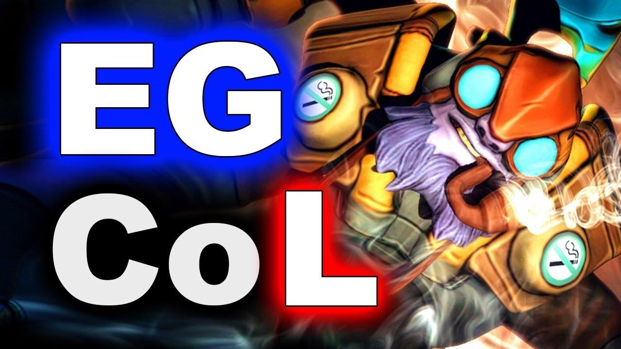 Eg Vs Col