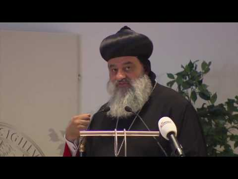 Master of Arts in Syriac Theology, University of Salzburg, Austria