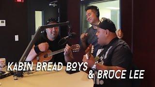 NiuTube - Kabin Bread Boys & Bruce Lee - Feliz Navidad