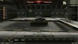M18 Hellcat - Хорошая позиция - залог успеха.