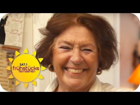 Multiple Sklerose: Trotz MS Fröhlich Durchs Leben | SAT.1 Frühstücksfernsehen | TV