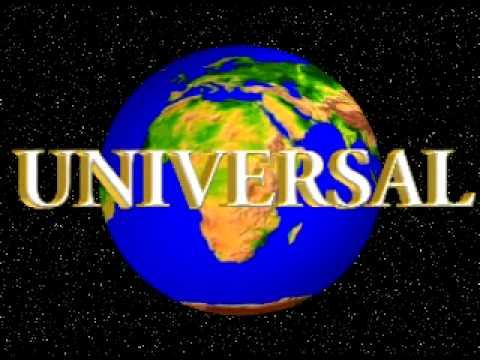 Universal 8-bit Logo