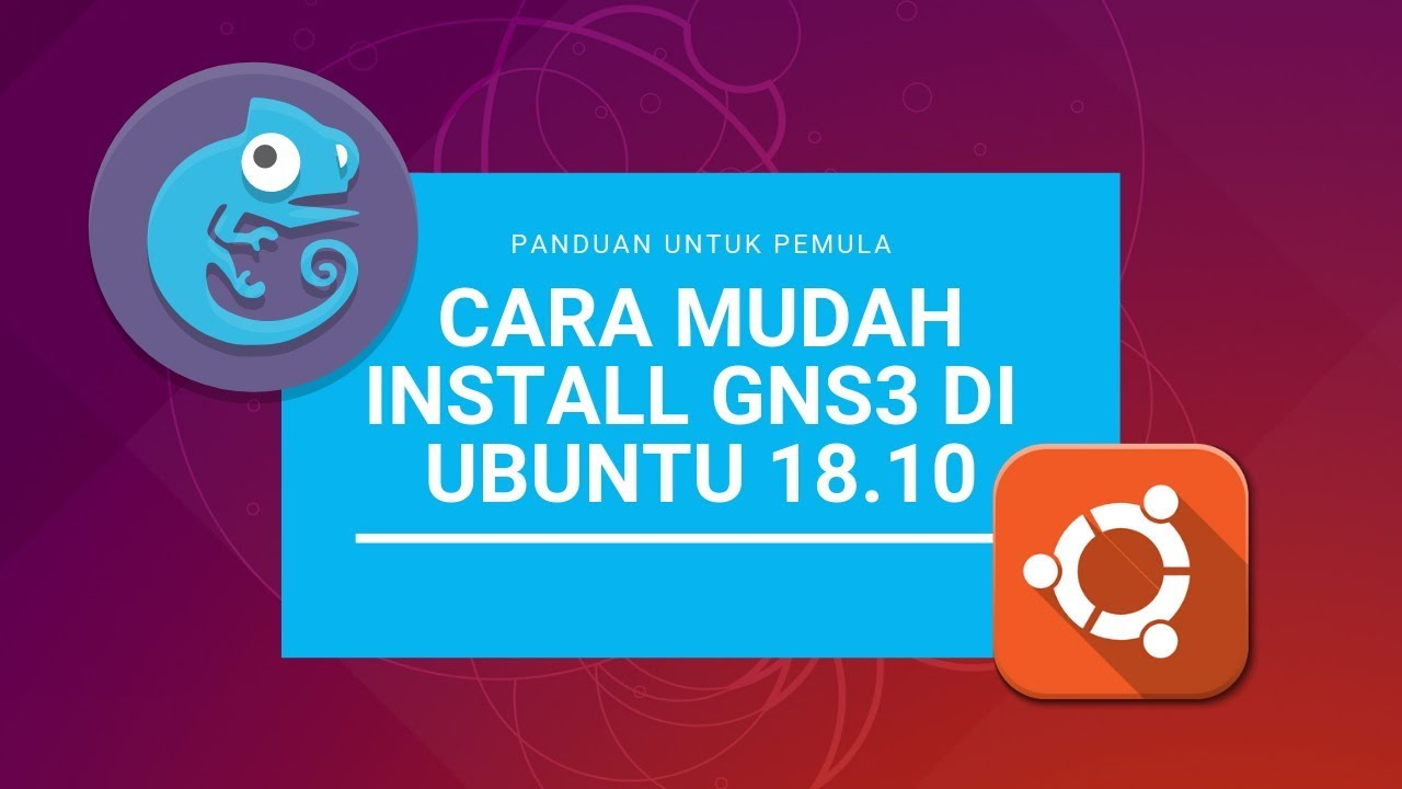 Gns3 Ppa