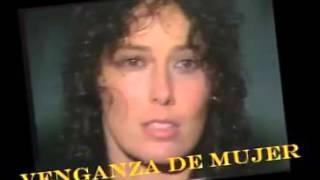 Venganza de mujer (Luisa Kuliok y Raúl Taibo)