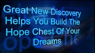 How To Build The Hope Chest Of Your Dreams ... Even A Newbie Can Create A Hope Chest