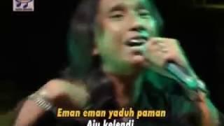 Sambas - Ancur Lebur [Official Music Video]