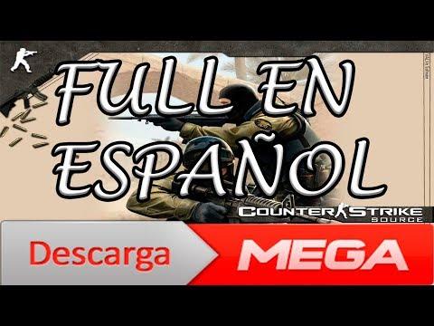 Descargar Counter Strike Source Full en ESPAÑOL | GTASA43VC