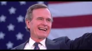 A Redneck's Tribute to President George Bush
