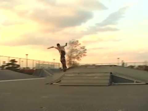 Skatepark Montage #1