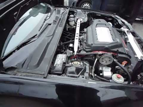Rpm Systems Honda Prelude V6 Youtube