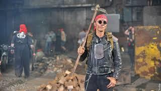 Смотреть сериал Тайный город 3 (2018) фэнтези сериал анонс онлайн