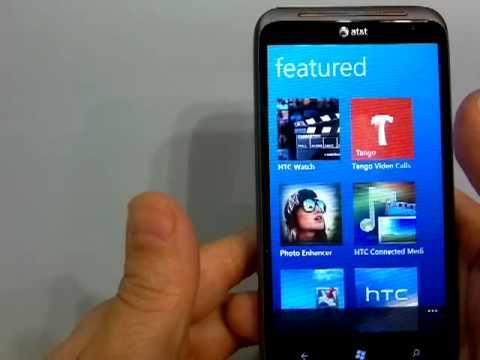 HTC Titan II Review