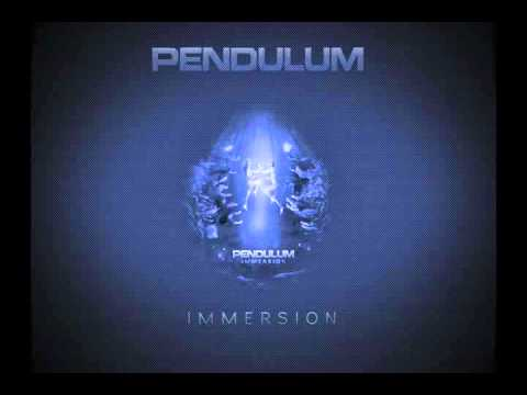 Pendulum Encoder Instrumental