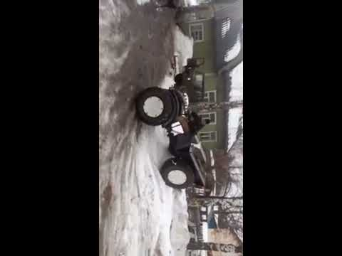 Новые автомобили скорой помощи - YouTube