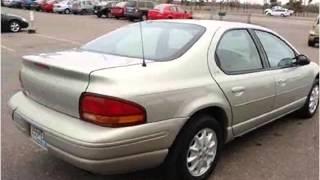 2000 Dodge Stratus Used Cars Ramsey MN