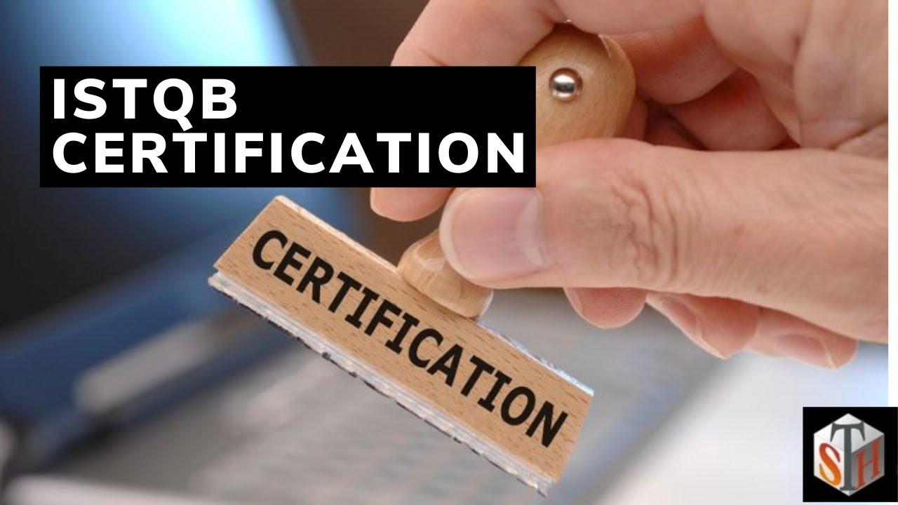 istqb certification premium exam