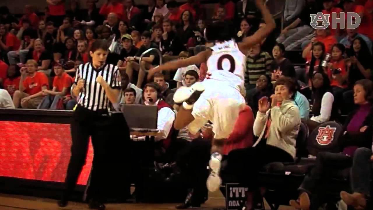 Auburn Women S Basketball Intro Video 2012 13