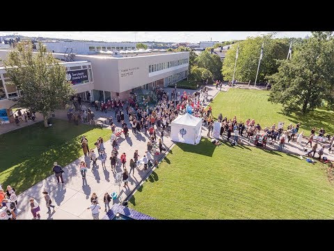Turun yliopiston avajaiskarnevaalit 2017