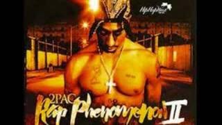 2Pac - Me Against the World (Rap Phenomenon II Remix)