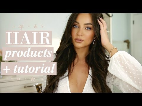 current-favorite-hair-products-+-lived-in-waves-tutorial
