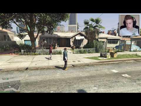 Grand Theft Auto V - Végigjátszás || 1. rész