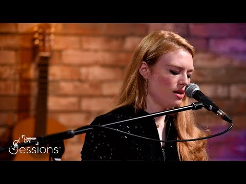 Freya Ridings - Maps (Yeah Yeah Yeahs Cover) | London Live Sessions