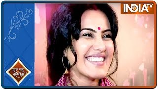 Kamya Punjabi talks about her marriage with Shalabh Dang