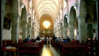 www.israel.bzfolk.com - экскурсии в Вифлеем(На ролике мы видим Православную церковь на поле Пастушков в Вифлееме, что доносит память о далеком событии,..., 2012-03-04T13:39:53.000Z)