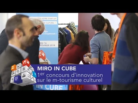 Résumé Miro In Cube 2018