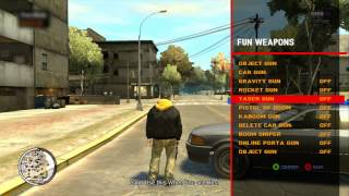 Gta tbogt iso modding motions 97 v3 new layout