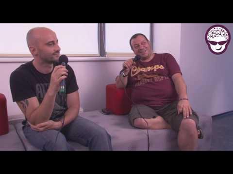 Interviu Voltaj - stiumuzica.ro