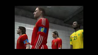 PES 6 Patch World cup 2010 stonecold work in progress 1