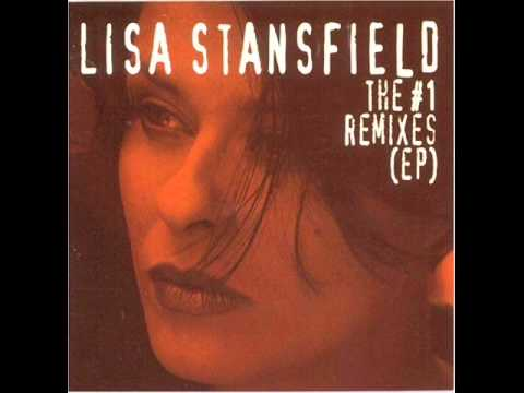 Lisa Stansfield - You cant deny it