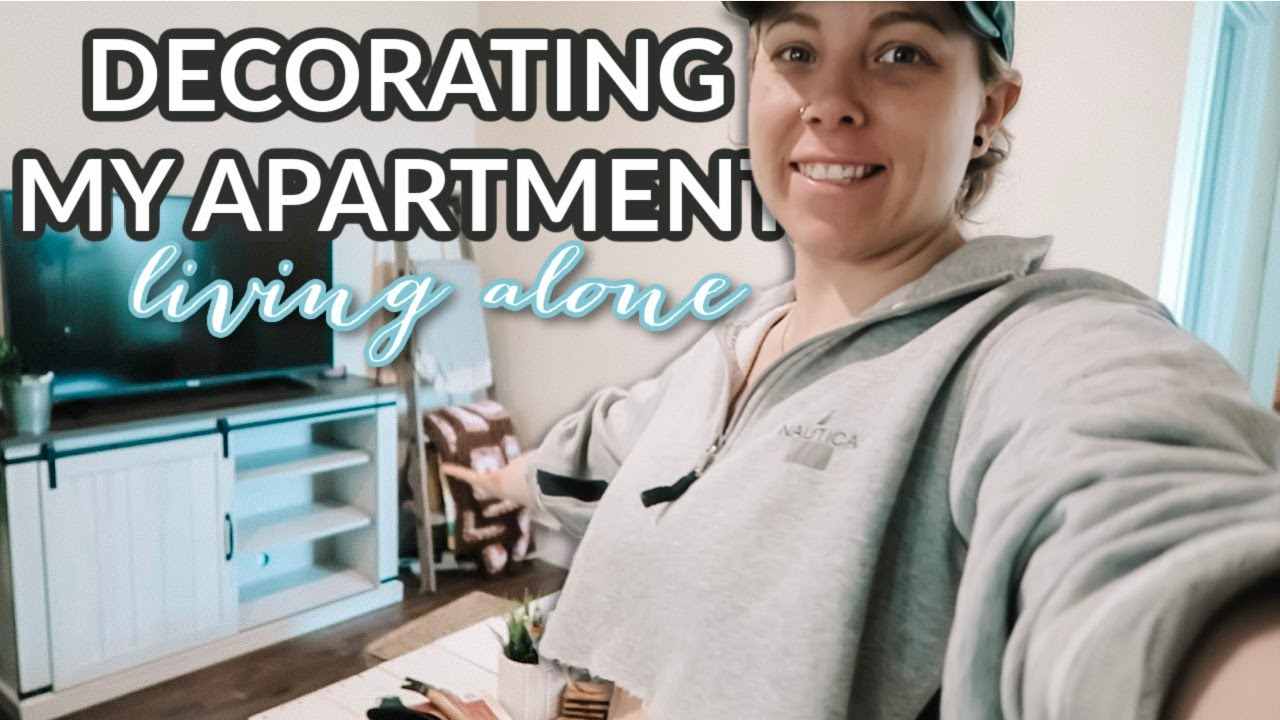 re-decorating my apartment | lgbtq breakup | weekend in my life living alone