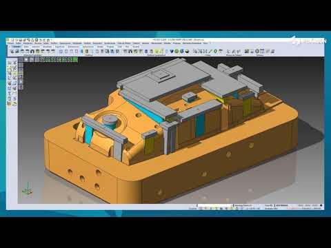 Webinar - Del molde al diseño y mecanizado de electrodos [ES]