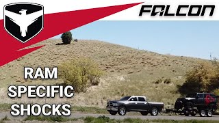 Falcon Shocks: Ram 1500